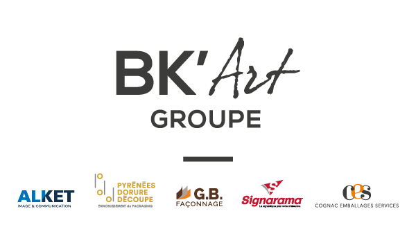 BK'ART GROUPE